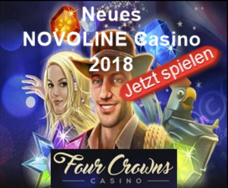 neues novoline online casino 2020